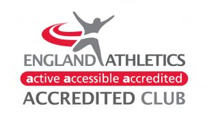 England Athletics Logo Gateshead Harriers